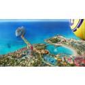 Royal Caribbean annoncerer den første af flere nye private ø-destinationer