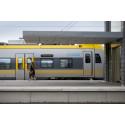 Underhållsarbeten i påsk påverkar tågtrafiken