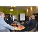 HdWM Kamingespräche geben Management-Tipps aus der Praxis