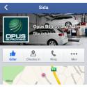 Alla hjärtans dag-kampanj på Opus Bilprovning, hela v.7