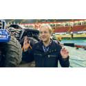 """Gustav """"GTBOARD.com"""" wild card i Race Of Champions """"ROC Factor"""" när Monster Jam kommer till Stockholm i november"""
