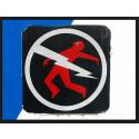 Förbjud omedelbart elchocker under tvång – allvarliga skador