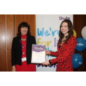 ​Hornchurch fundraiser receives regional recognition