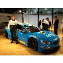 Volvo Polestar väljer Teng Tools  - För tionde året i rad!
