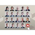 BearingPoint nimittää 19 uutta Partneria Euroopassa