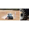 Bridgestonen uutuus VX-TRACTOR takaa maksimaalisen pidon ja pitkän käyttöiän