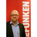 Jörgen Hjort ny affärsområdeschef för ljud & bild på TELEFUNKEN