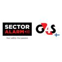Sector Alarm ostaa G4S Suomen
