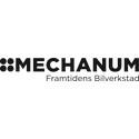 Inbjudan till presslunch på Mechanum Malmö den 15 oktober