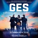 Glenmark, Eriksson och Strömstedt bjuder in ERIC GADD som special guest på sommarens turné!