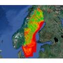 Greenbytes nya verktyg snabbar upp utvecklingen av vindkraft i Sverige