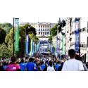 Fokus Bank Oslo Maraton åpner påmeldingen 1.desember kl 09.00