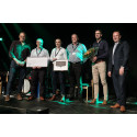 Trustrup-Lyngby modtager Fjernvarmeprisen 2019