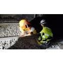 Øker sikkerheten på Bergensbanen