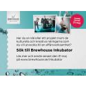 Starta och driv företag på Brewhouse Inkubator!