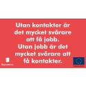 ÖppnaDörren får EU-miljoner för att påskynda etableringen av nyanlända