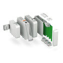ICS series modular electronics housings