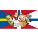 Guide till kulturell förståelse över landsgränserna - så närmar du dig dina nordiska kollegor