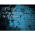 LK at ISH 14 -18 March in Frankfurt