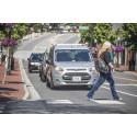 Ford ja Virginia Tech kehittävät autonomisten ajoneuvojen ja ihmisten välistä kommunikaatiota