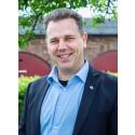 """Daniel Assarsson - En av författarna i boken """"Tips från Coachen - led dig själv #2"""""""