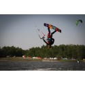 SM i Kitesurfing på Ribban i helgen