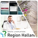 Region Halland väljer Conscriptors lösning för dokumentation med hjälp av röst