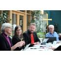 Förändrad organisation för Sveriges kristna råd