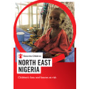 North East Nigeria - Children´s lives and futures at risk