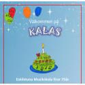Pressinbjudan: Kalas när Eskilstuna Musikskola firar 75 år