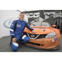 Nissan kliver in i STCC med Flash Engineering