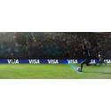 Visa startet weltweite Marketingkampagne zur FIFA Frauen-Weltmeisterschaft Frankreich 2019™