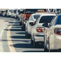 If uudisti taksivakuutuksensa: kilometrihinnoittelu palvelee myös satunnaisia taksikuskeja