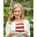 15-åriga stjärnskottet Smilla Luuk aktuell med första glutenfria bakboken för barn och unga!