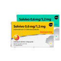 Weifa ASA to launch Solvivo® - a new OTC product for sore throat in Norway.
