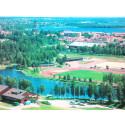 Stort jubileumsfirande – Mora Parken fyller 40 år