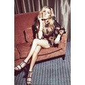 "Ellie Goulding slipper ""Love Me Like You Do"""