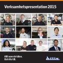 Bilia Verksamhetspresentation 2015