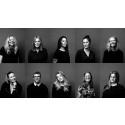 Berghs Grad Show satsar på det digitala