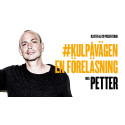 Petter gör öppna föreläsningar på Rival 14-15 september - #kulpåvägen