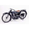 Motorcykel från Husqvarna