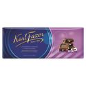 Ny smak i familjen Karl Fazer – mjölkchoklad med lakritsdragéer