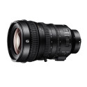 Sony introducerar 18-110mm Super 35mm / APS-C-objektiv med power zoom-förmåga