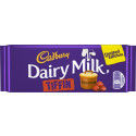 Cadbury Dairy Milk brings back Tiffin exclusively for summer