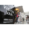 Londoners have sights set on the 'Vision Van' as City is named UK poor sight hotspot in National Eye Health Week 2015