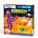 Nu lanseras sällskapsspel som ska väcka barns intresse för programmering