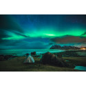 #VisitNordlys – the best place to experience the magical Aurora Borealis