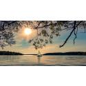 Svevia bygger nya Kronholmskajen i Härnösand