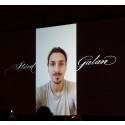 Zlatan Ibrahimović tacktal på FUB:s gala Störd och stolt