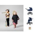 Premiär för BRIOs barnvagnssortiment på Lekmer.se